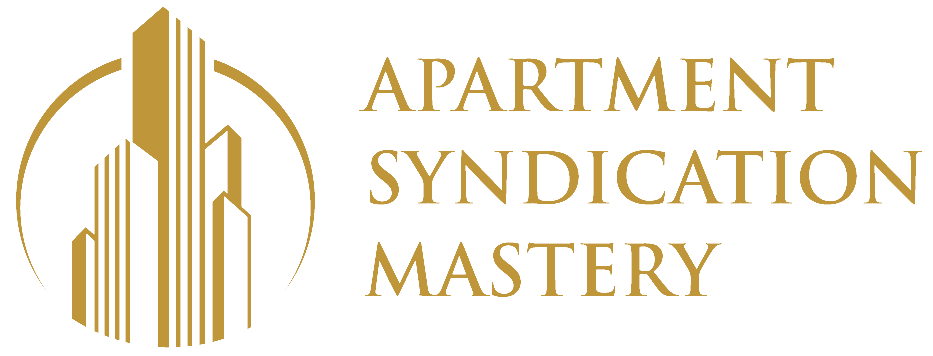 Apartment Syndication Mastery